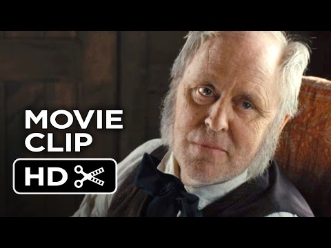 The Homesman Movie CLIP - Trouble (2014) - Hilary Swank, John Lithgow Western HD streaming vf