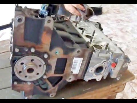 Motores Do GOL G5 São DESCARTÁVEIS