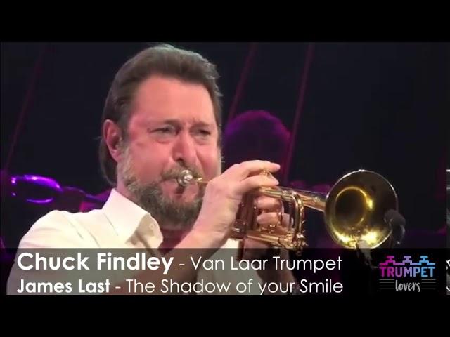 Chuck Findley - Van Laar Trumpets & Flugelhorns!