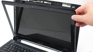 Замена матрицы в ноутбуке Lenovo G50(Замена матрицы в ноутбуке Lenovo G50. Заработок на Ютуб (партнерка): https://goo.gl/KrUC5V Наш сайт: http://treatcomp.by Наш сайт:..., 2015-07-14T22:03:54.000Z)