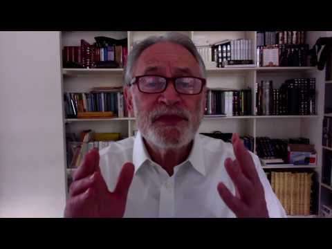 Rabbi Jeremy Rosen 37 Behaalotecha