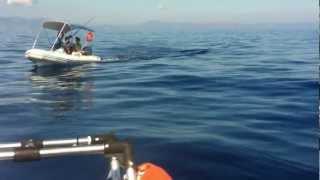 fishing in marmaris..
