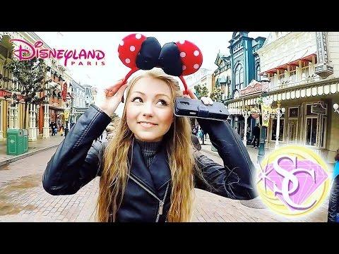 My New Home - Disneyland Paris!