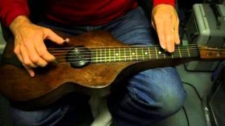 amazing grace 1929 radiotone acoustic lap steel