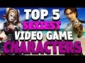 Top 5 Sexiest Characters In Gaming mp3