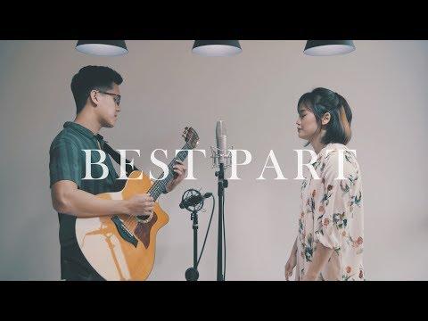Best Part - A Daniel Caesar Cover // Daniel Oliver Choo