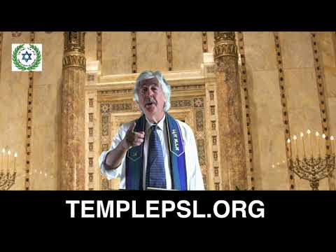 Welcome To Temple Beth El Israel PSL