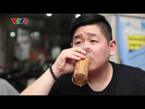 VTV4 Fine Cuisine Saigon Street Food with the Truong brothers & Đistrict Một in Berlin