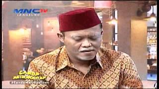 Sule Ngerayu Julia Perez - Canda Metropolitan MNCTV 8 Oktober 2014