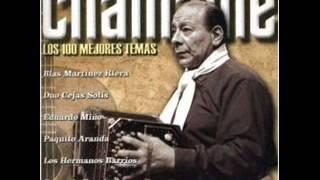 BLAS MARTINEZ RIERA MALVITA CHAMAME