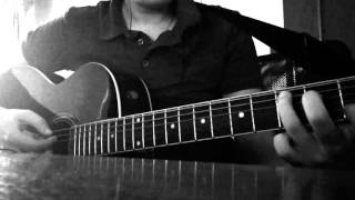 Кино - Кукушка (Кавер под гитару)