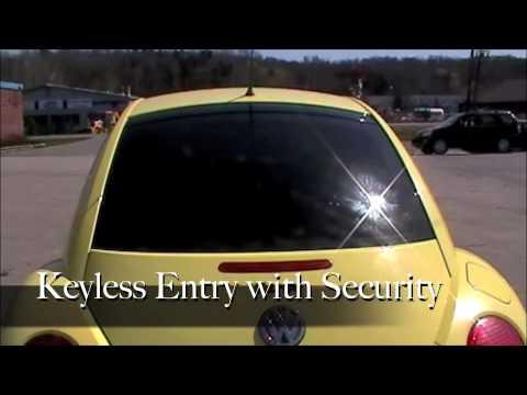 VW Beetle Turbo 2000 Huntsville Honda - Large.m4v
