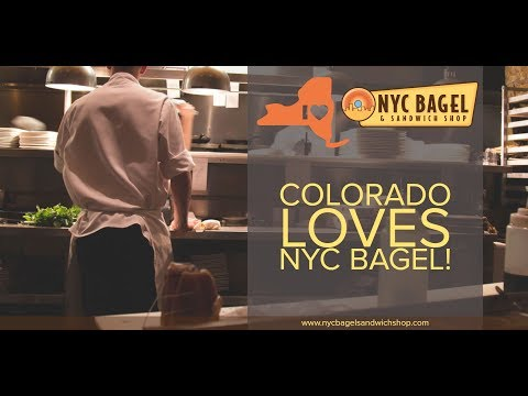 Colorado Loves NYC Bagel And Sandwich Shop