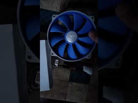 Кулер DeepCool UF 140