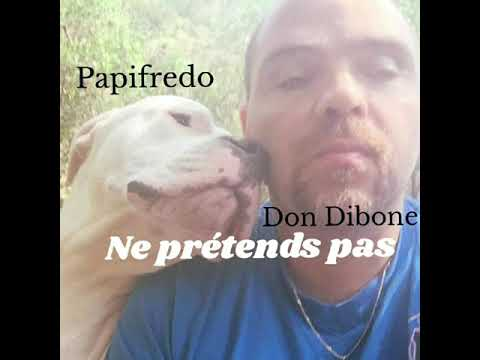 Youtube: DON DIBONE PAPIFREDO NE PRETENDS PAS