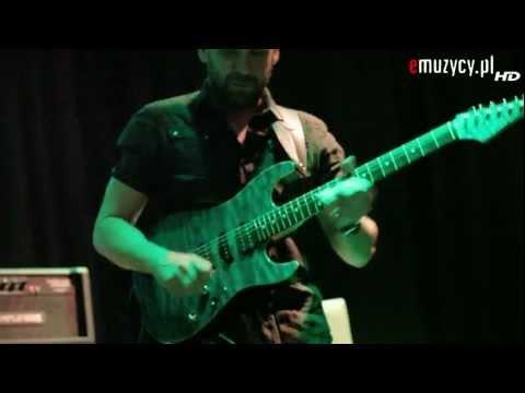"""Krzysztof Ścierański Quartet """"Bułgarski blues"""" - live (emuzycy.pl)"""