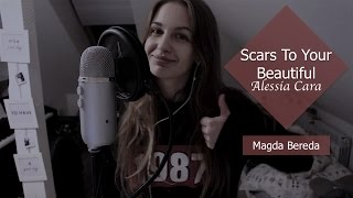 Scars to Your Beautiful - Alessia Cara (cover)
