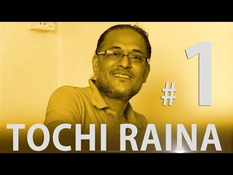 Tochi Raina & Arvinder Raina || Talk About The Philosophy Of Music|| Part 1