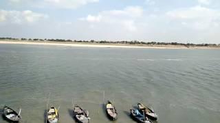 Birpur Village river