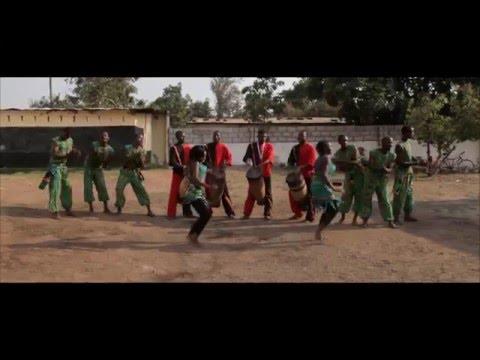 Traditional Zambian Dances
