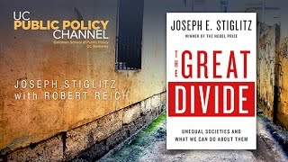 The Great Divide with Joseph Stiglitz and Robert Reich