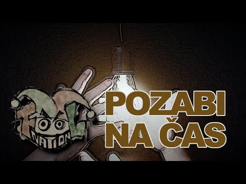 Fool Nation - Pozabi Na Čas (Official Video)