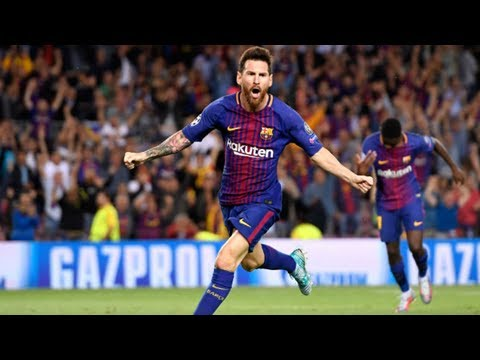 How barcelona superstar lionel messi changed football forever