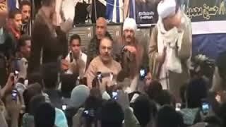 ريحانة المداحين الشيخ أمين الدشناوى| حفلات أسيوط