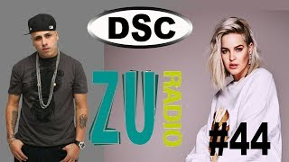 Radio Zu Most Wanted, Week August 11, 2018   #43