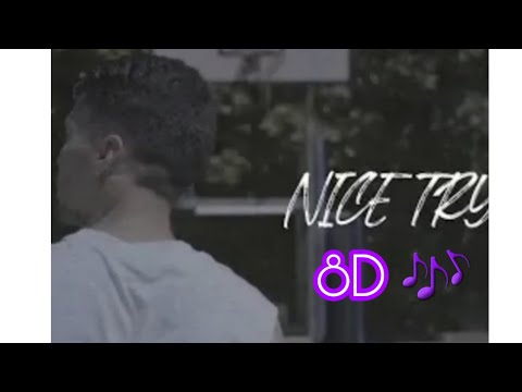 Phobia Isaac - Nice Try [ Freestyle ] 8D Music ...