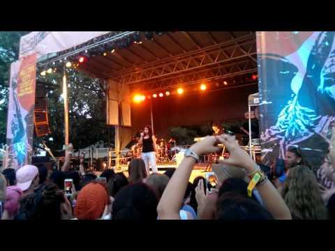 Alessia Cara - Here LIVE @ Austin City Limits