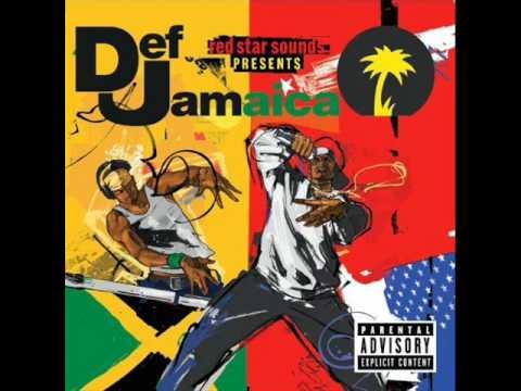 Wayne Marshall, Vybz Kartel & Dipset - Straight off the top (Def Jamaica)