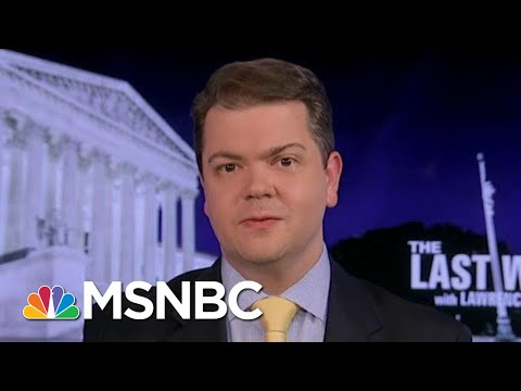 More Trump-Ukraine Evidence Coming? | The Last Word | MSNBC