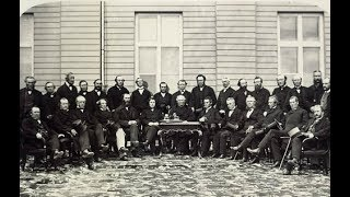 The Winding Road to Confederation - Part One: The 1869 Election