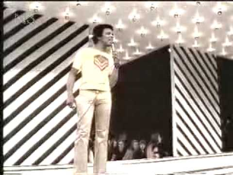 Johnny Nash Stir It Up early reggae kano polska