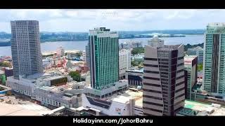 Holiday Inn Johor Bahru City Centre