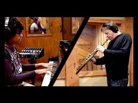 Joey Alexander Trio - Maiden Voyage ft. Chris Potter (In-Studio Performance)