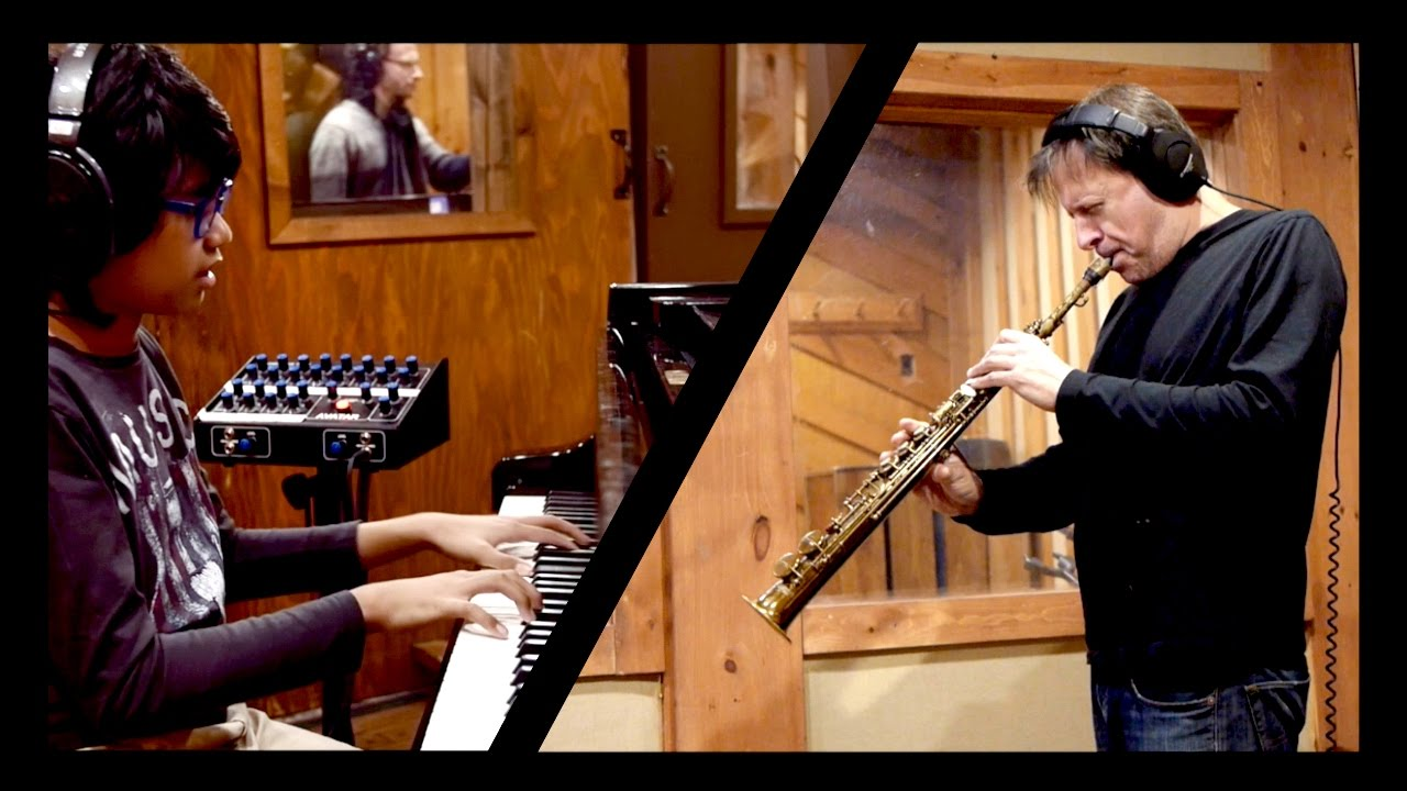 Joey Alexander Trio | Maiden Voyage ft. Chris Potter (In-Studio Performance)