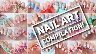NEW NAIL ART 2017 | Top Nail Art Designs Compilation #3!