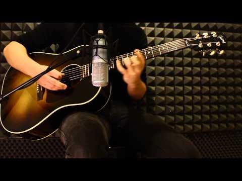 Test - Gibson J 45 standard