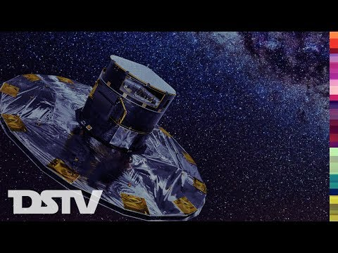 ESA'S GAIA FIRST DATA RELEASE EXPLAINED