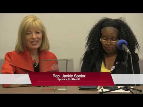 June 2016 PDA Roundtable