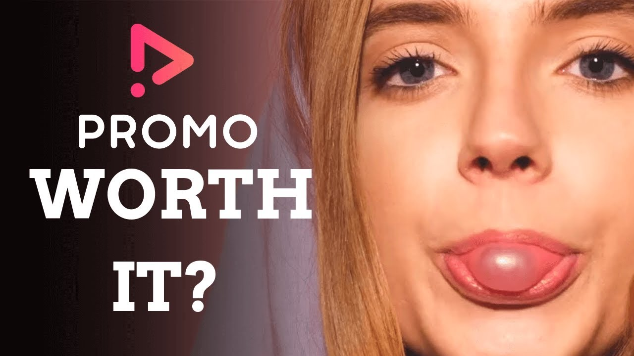 PROMO.com Review - Online Video Editor YOU Need To Know About - YouTube