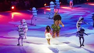 Скачать Moana Maui You Re Welcome Disney On Ice