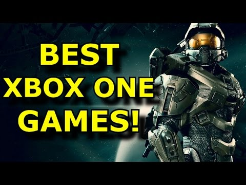 Top 10 Must Play Xbox One Exclusive Games Youtube