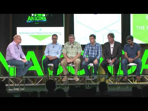AnacondaCREW Panel | AnacondaCON 2017
