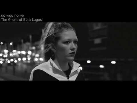 ☽‡☾ THE GHOST OF BELA LUGOSI - No Way Home [2018] + Lyric