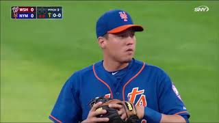 Wilmer Flores Best Moments as a New York Met