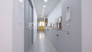 [잇츠스튜디오] ITS STUDIO_ 셀프 렌탈스튜디오…