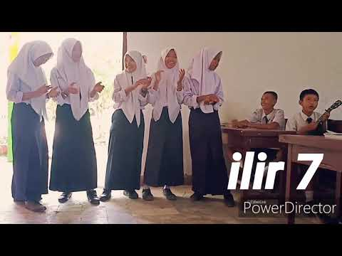 #salah-apa-aku#ilir7#cover#siswa/i.